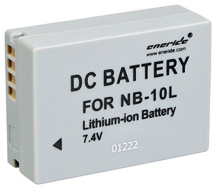 Eneride Battery E Can NB-10L 800mAh