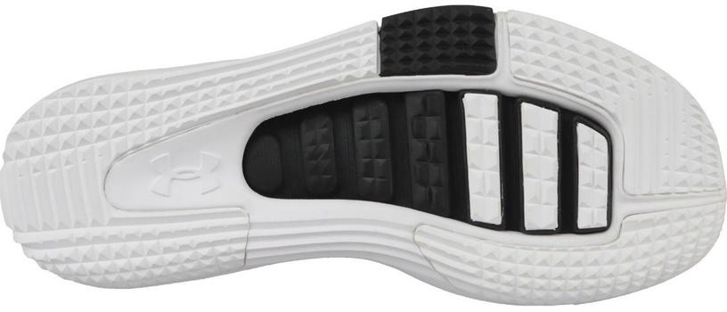 Under Armour Trainers Speedform AMP 2.0 1295773-001 Black/White 44.5