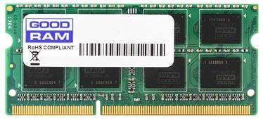 GoodRam 2GB 1600MHz CL11 DDR3 SODIMM GR1600S364L11/2G