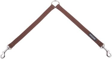 Amiplay Basic Coupler Brown L 30x2cm