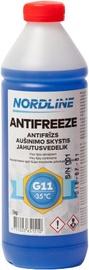 Nordline Longlife G11 Antifreeze Blue 1l