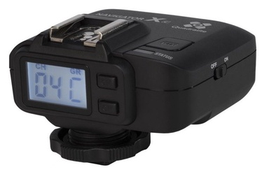 Quadralite Navigator X Receiver Canon