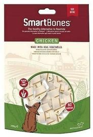 Gardums suņiem SmartBones Chicken, 0.288 kg