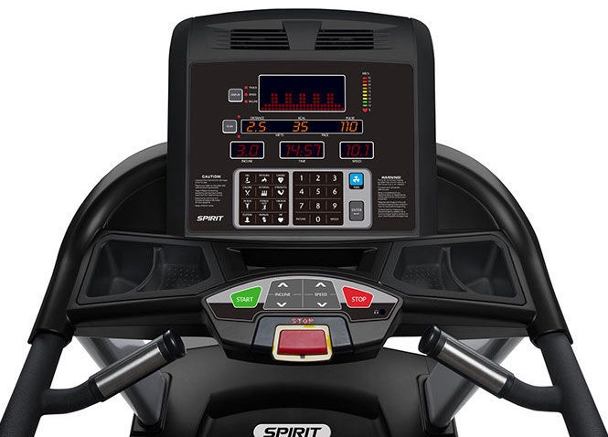 Spirit Treadmill CT850