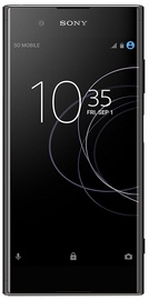 Sony G3421 Xperia XA1 Plus 4/32GB Dual Black