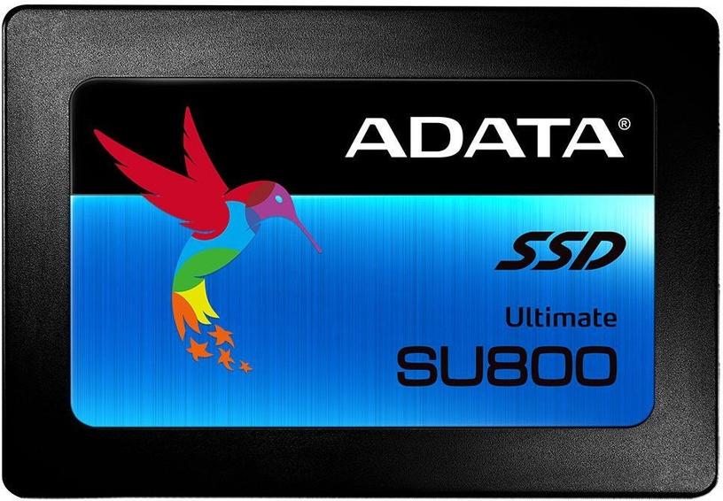 Adata SSD Ultimate SU800 512GB SATAIII ASU800SS-512GT-C