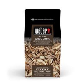 Weber Hickory Smoking Wood Chips 0.7kg