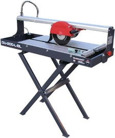RUBI DU-200-L Tile Cutter with Stand