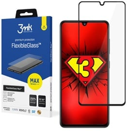 Защитная пленка на экран 3MK Samsung Galaxy A41 FlexibleGlass
