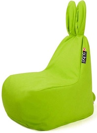 Qubo Bean Bag Daddy Rabbit Apple Pop