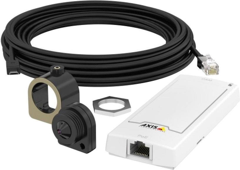 Axis P1265 Pinhole Camera