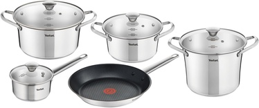 Tefal Simpleo Set of 9 B815S974