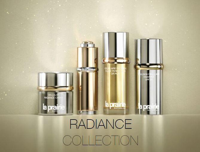 La Prairie Radiance Cellular Eye Cream 15ml
