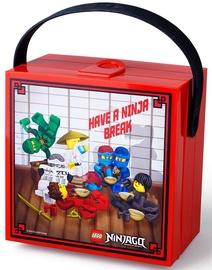 LEGO Ninjago Lunchbox With Handle