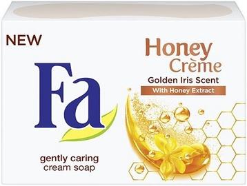 Fa Honey Creme Bar Soap 90g