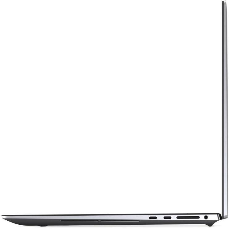"""Klēpjdators Dell Precision 5750 273446186 PL Intel® Core™ i7, 16GB/512GB, 17.3"""""""