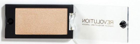 Makeup Revolution London Mono Eyeshadow 2.3g Finally