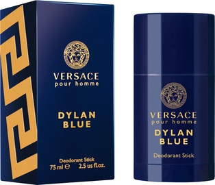 Versace Pour Homme Dylan Blue 75ml Deostick