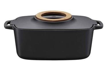Fiskars Norden Cast Iron Casserole Oval 5l