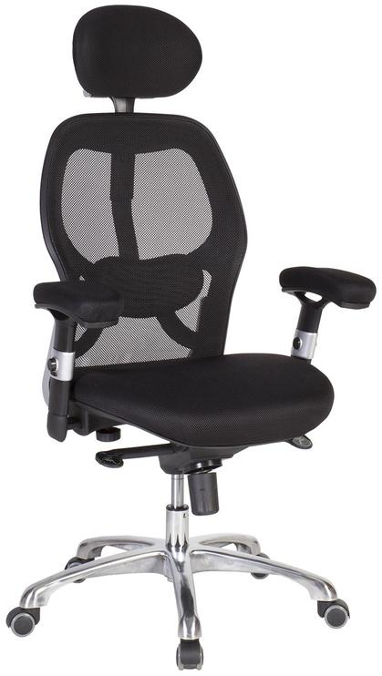 Bērnu krēsls Evelekt Gaiola 39493 Black