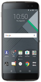 BlackBerry DTEK60 Earth Silver