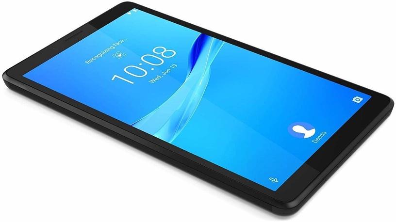 "Planšetė Lenovo Tab M7 7.0, juoda, 7"", 1GB/16GB"