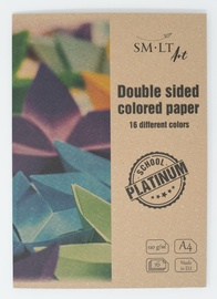 Värviline paber PLATINUM A4