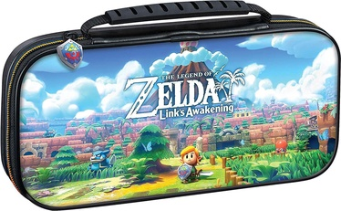 Nintendo Game Traveler Deluxe Travel Case The Legend of Zelda Link's Awakening