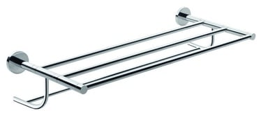 Gedy Felce Shelf For Towels FE35 Chrome