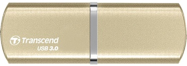 Transcend Jet Flash 820G 16GB Gold