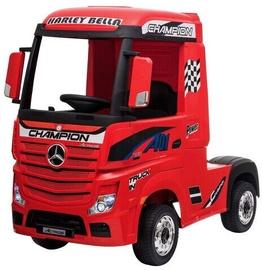 Akumuliatorinė mašina Mercedes Benz Actros