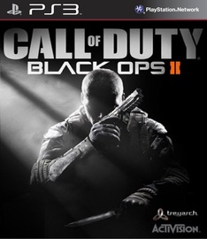 Call Of Duty: Black Ops 2 PS 3