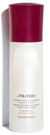 Attīrošas sejas putas Shiseido Complete Cleansing Microfoam, 180 ml