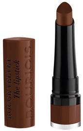 BOURJOIS Paris Rouge Velvet The Lipstick 2.4g 25