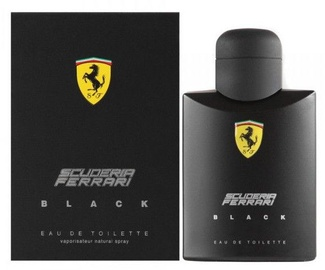 Ferrari Scuderia Ferrari Black 200ml EDT