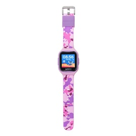 Išmanusis laikrodis Gudrutis Super-G, rožinė