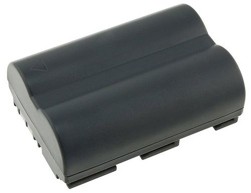 Canon BP-511A Lithium-Ion Battery 1390mAh