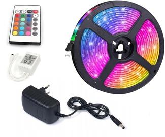 LENTA LED KOMPLEKTS RGB 36W IP65 5M