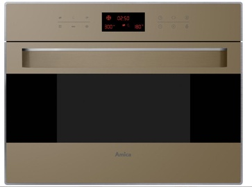 Amica AMMB44E1GCM With Microwave Function