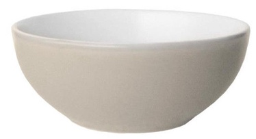 Cesiro Stone Bowl 15cm Grey/White