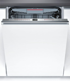 Įmontuojama indaplovė Bosch SMV68MD02E