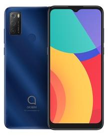 Мобильный телефон Alcatel 1S 2021, синий, 3GB/32GB