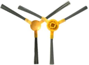 Аксессуары для пылесоса Mamibot Yellow, 2 шт.