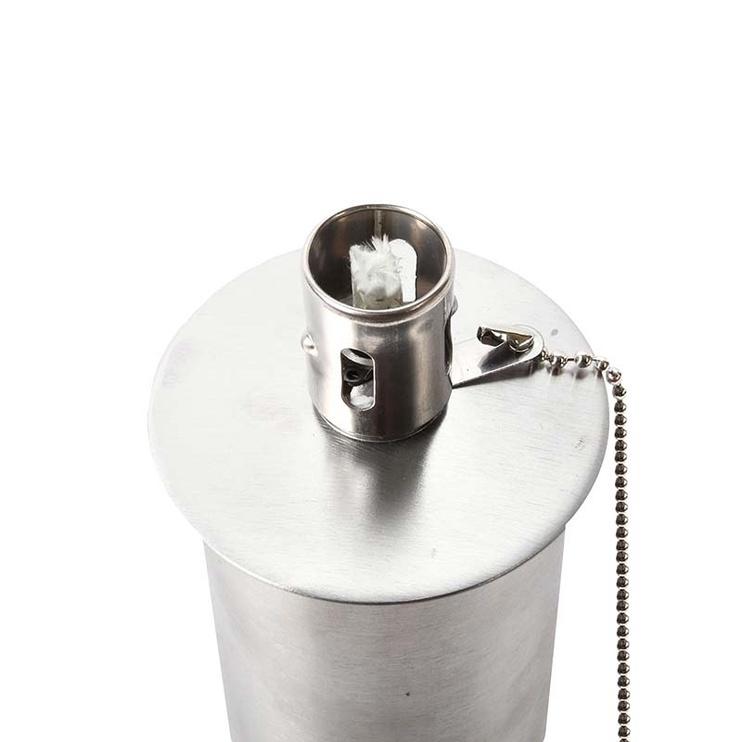 Laterna Esschert Design Stainless Steel 91 mm