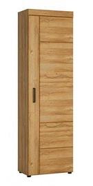 Cortina CNAS01P Shelf With Door 58x38x195cm