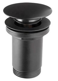 Ferro S285-BL-B G5/4 Drain Valve Black