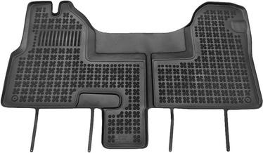 Резиновый автомобильный коврик REZAW-PLAST Iveco Daily 2006 Front, 1 шт.