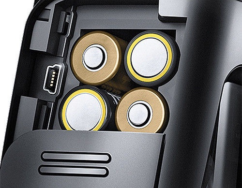 Metz Mecablitz 44 AF-2 Canon