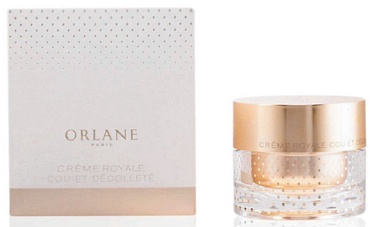 Orlane Creme Royale Neck And Decollete 50ml
