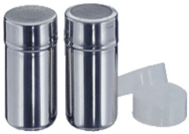 Sharda Muscat Shaker 6cm